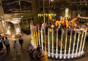 Don't miss one of the best museums in San Francisco: Exploratorium!