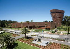 Check out the best museums in San Francisco when you visit.
