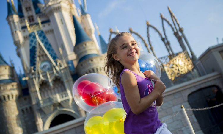 How Can I Plan a Trip to Disney World on a Budget?