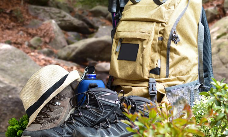 Smoky Mountain Packing List