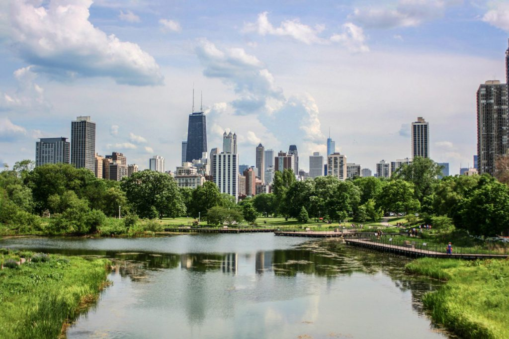 Know what to bring to Chicago to explore the great outdoors