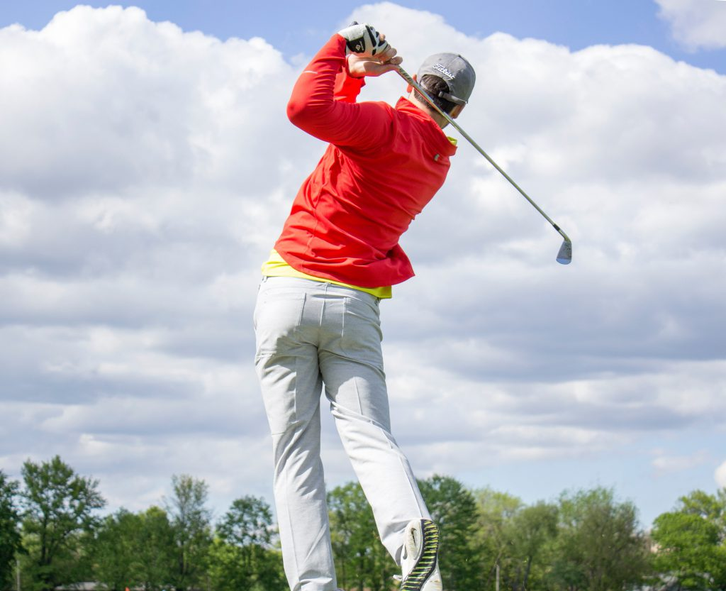 Golfing is one of the most popular things to do in Williamsburg, VA
