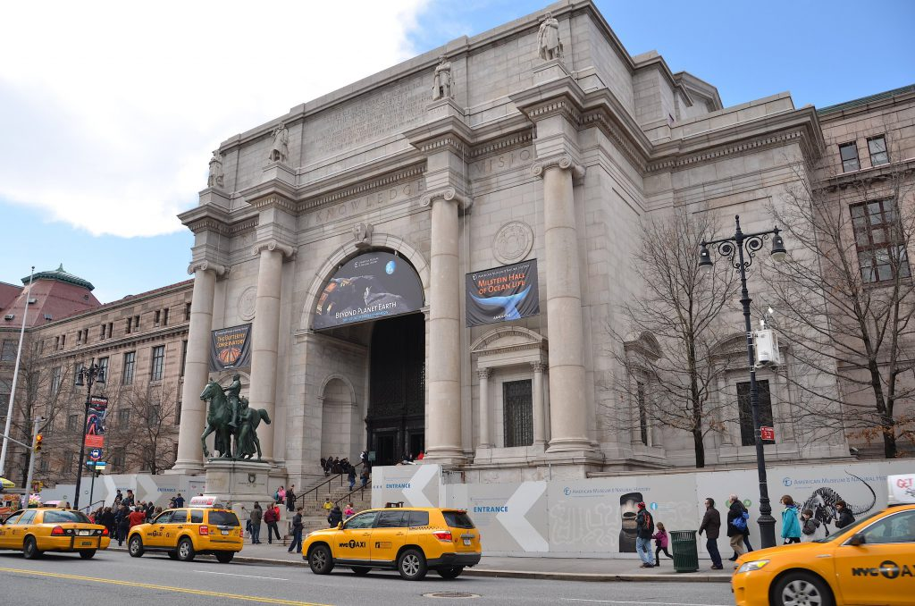 museum of natural history tickets