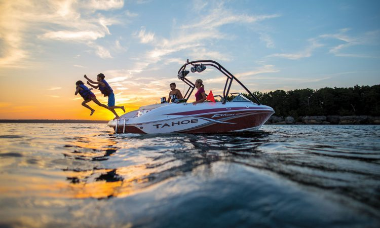 Table Rock Lake Activities