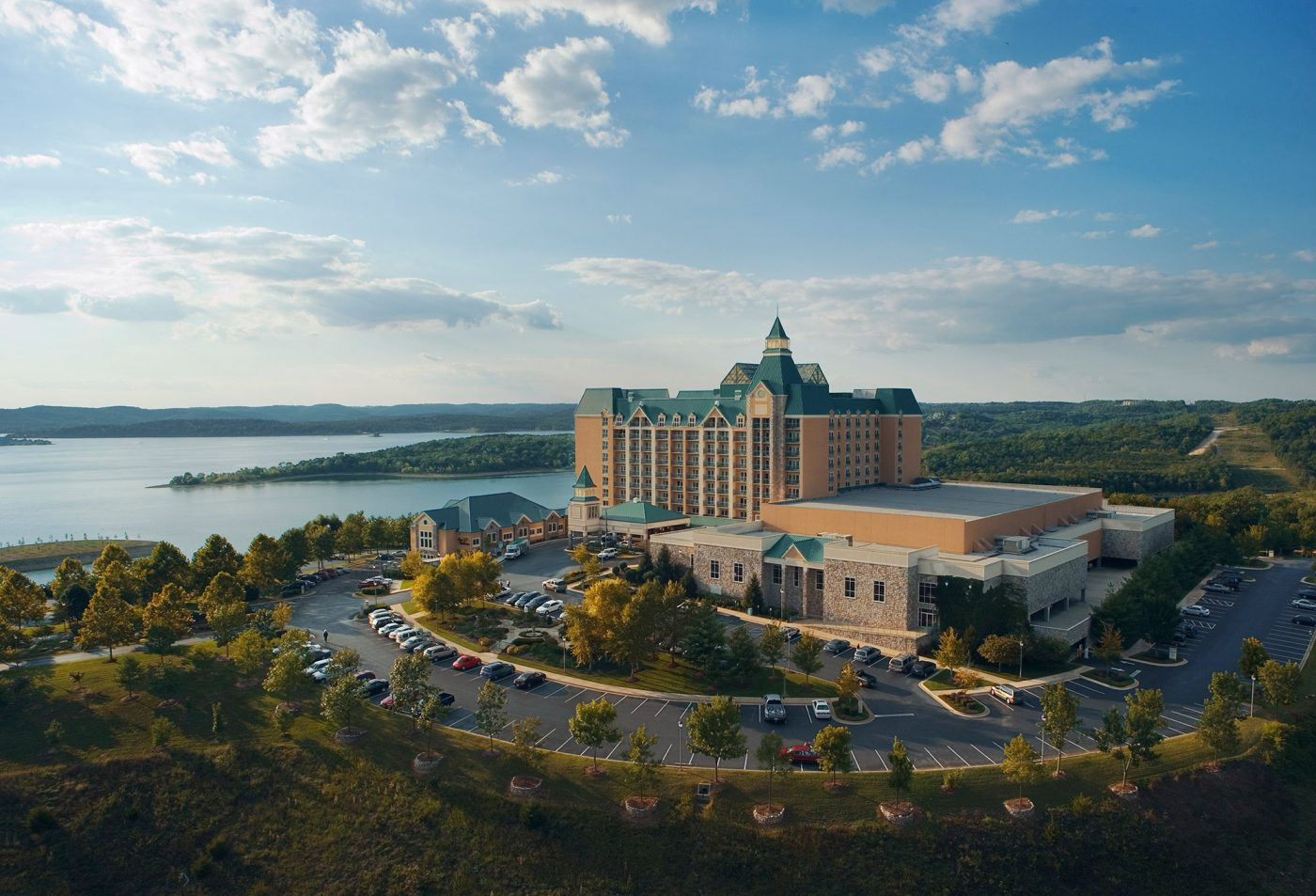 The Best Places To Stay In Branson MO
