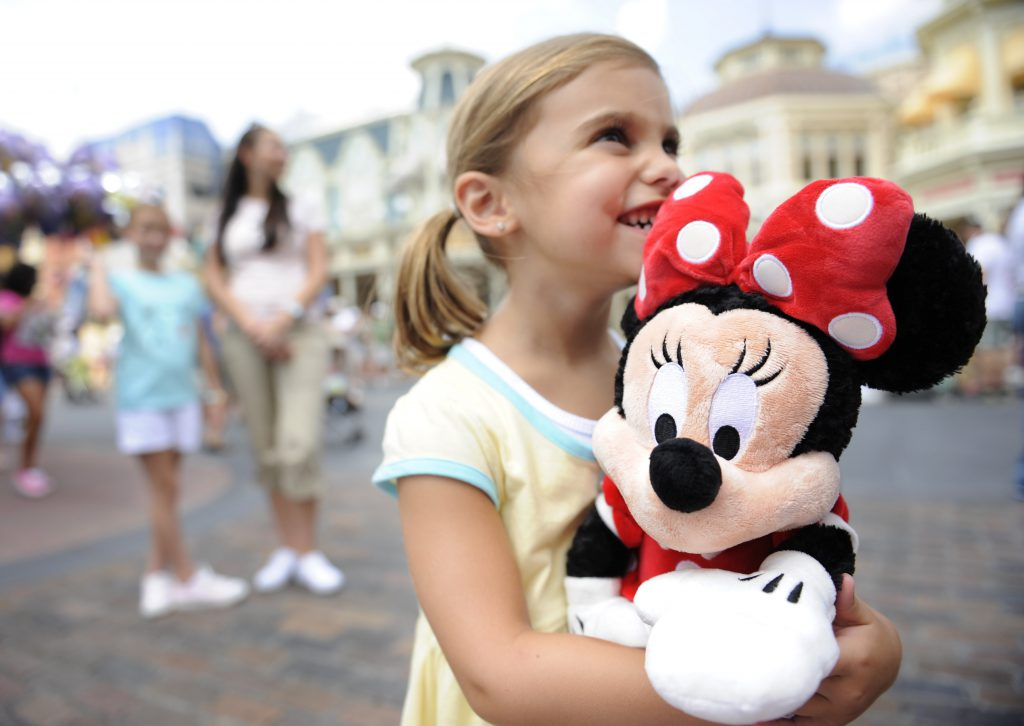 How to Save on Your Disney World Vacation