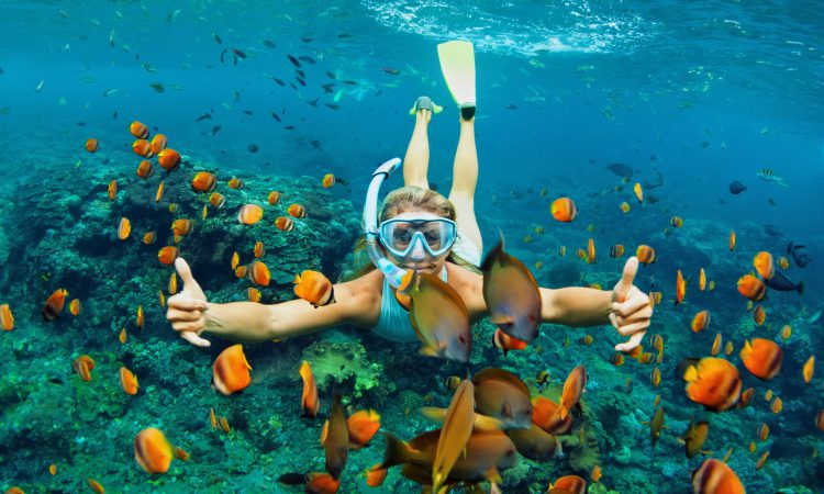 Mind-Blowing Kona Activities
