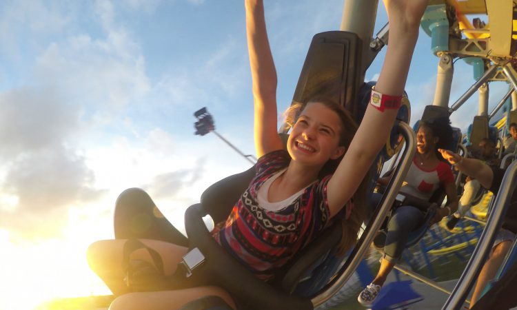 Things to Do in Orlando with Kids besides Disney