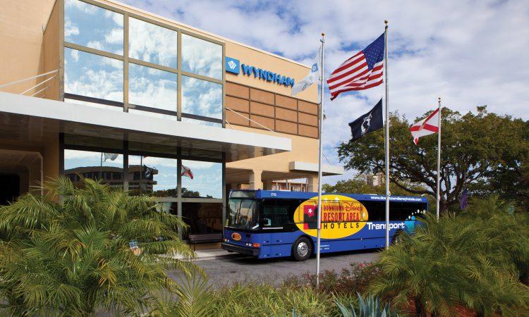 Closest Orlando Hotels to Disney World Theme Parks