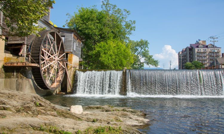 Old Mill Heritage Days