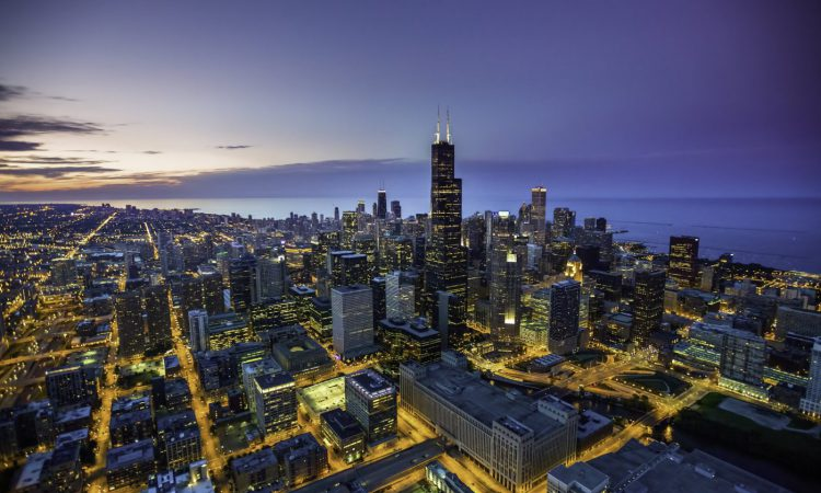 Things to Do in Chicago at Night