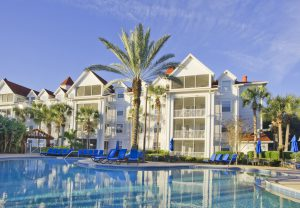 Stay at Grand Beach Resort in Orlando, Florida