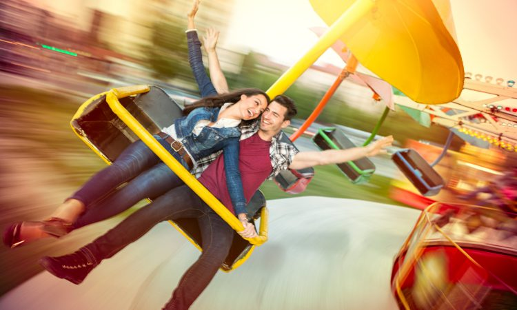 Best Orlando Theme Parks for Adults
