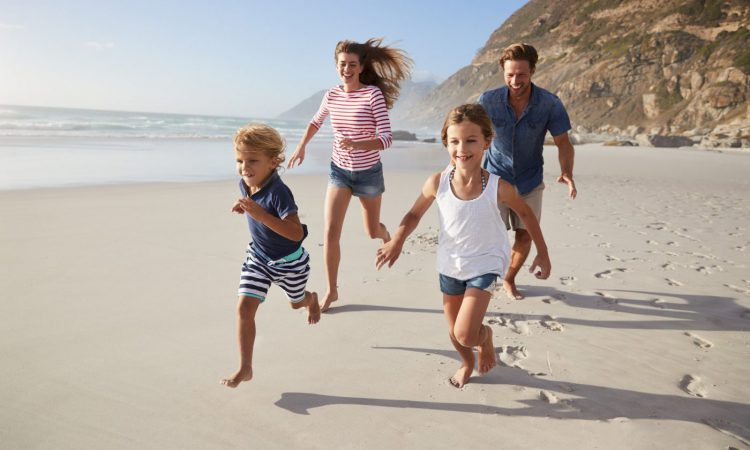 Best Beaches in San Diego for Families