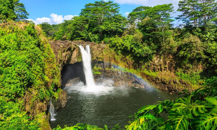 Top 5 Reasons to Visit the Big Island