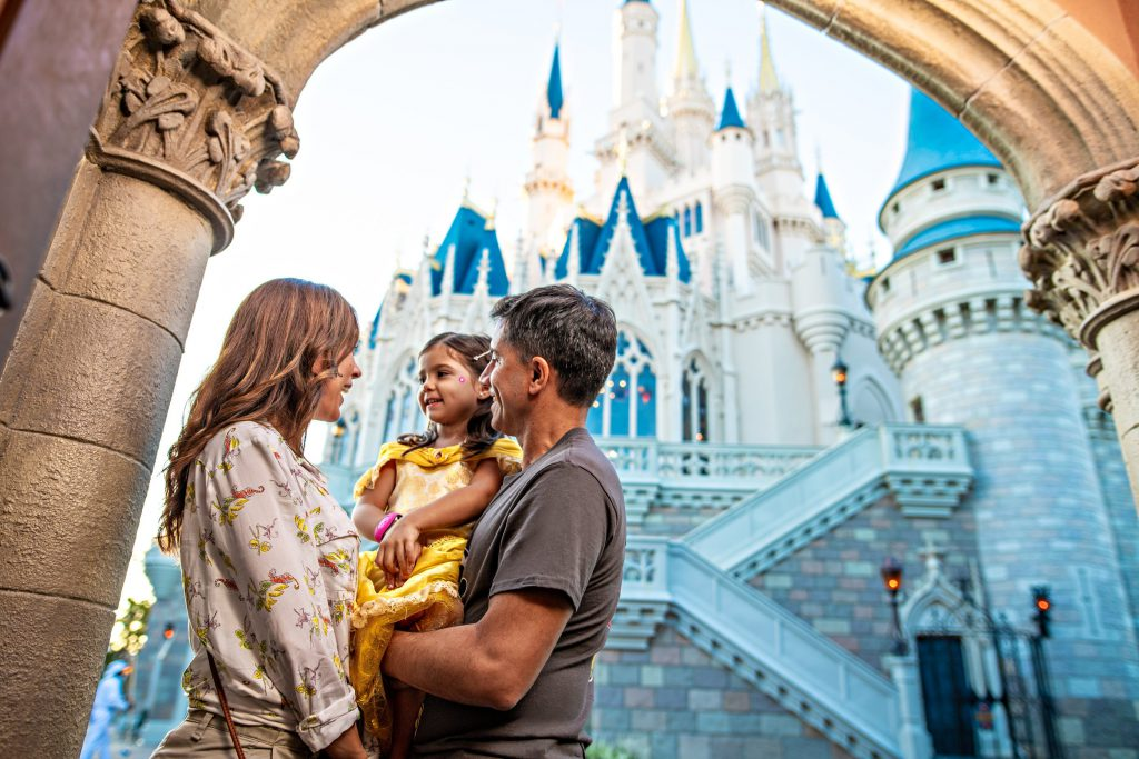 Things to Buy Before You Visit Disney World