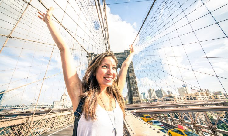 Things to Do in NYC with Teenagers