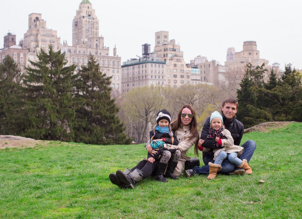 Things to do with toddlers in NYC