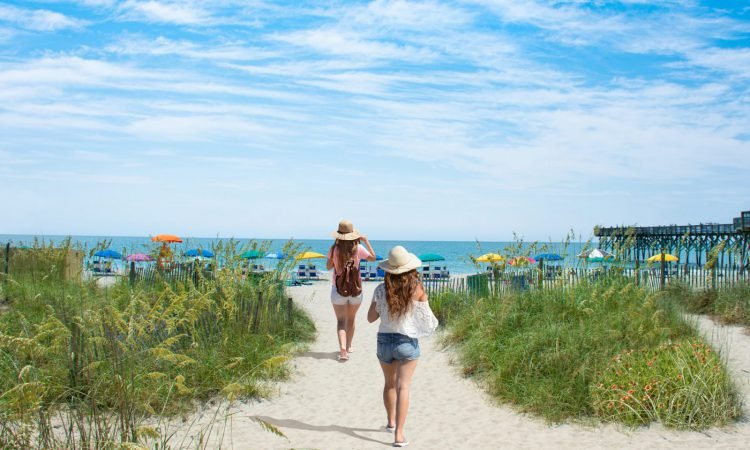 Best Time to Visit Myrtle Beach