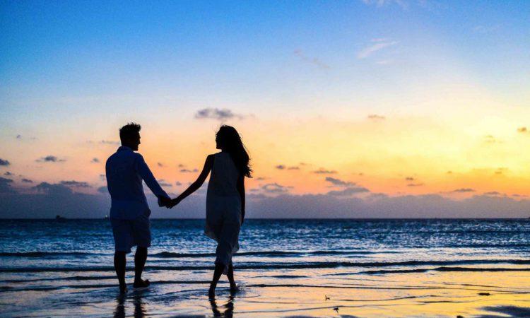 San Diego honeymoon