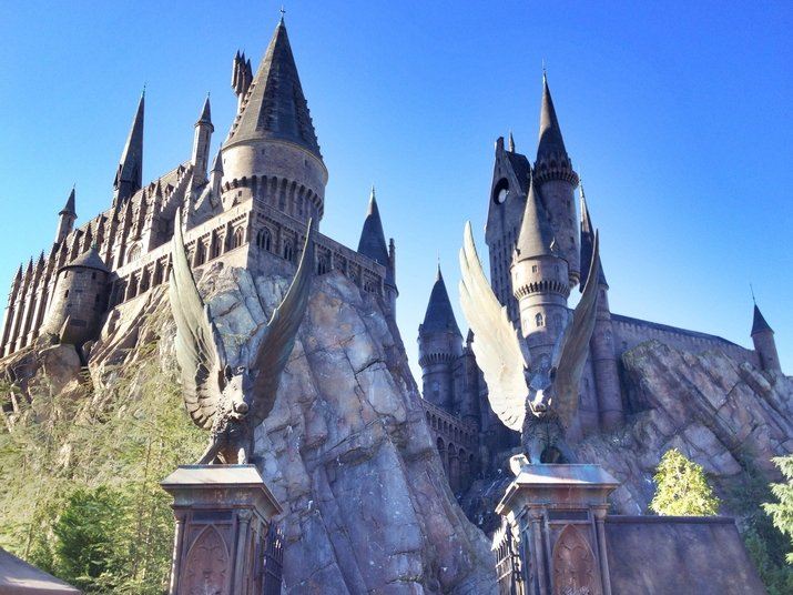new attractions at Universal Orlando