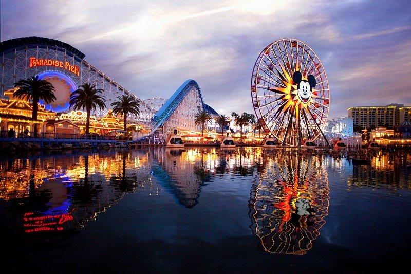 Disneyland Special Events