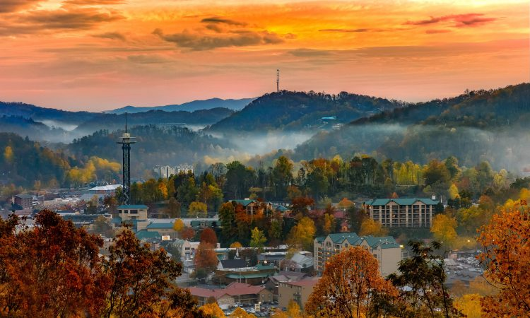 Planning a Gatlinburg Vacation