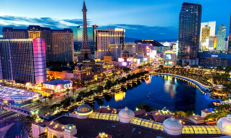 13 Totally Free Things to Do in Las Vegas