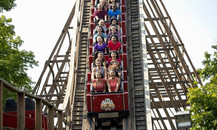 Kings Island Tips and Tricks