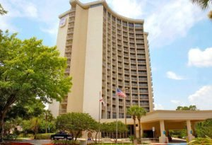 When searching for the closest Orlando hotels to theme parks, stay at the Best Western Lake Buena Vista