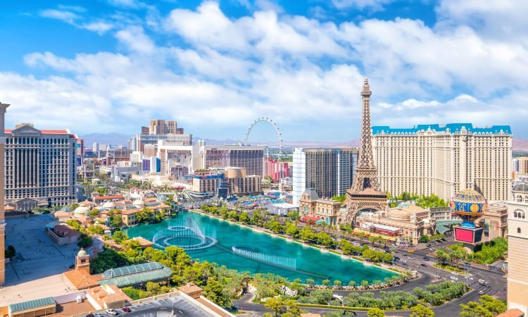 Things to Do in Las Vegas during the Day