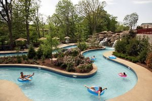 RiverStone Resort