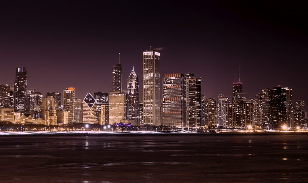 For views like this, discover when the best time to visit Chicago is