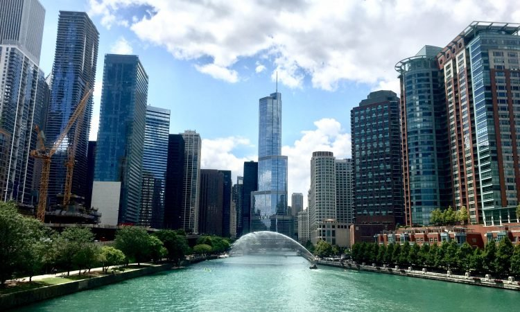 When is the Best Time to Visit Chicago