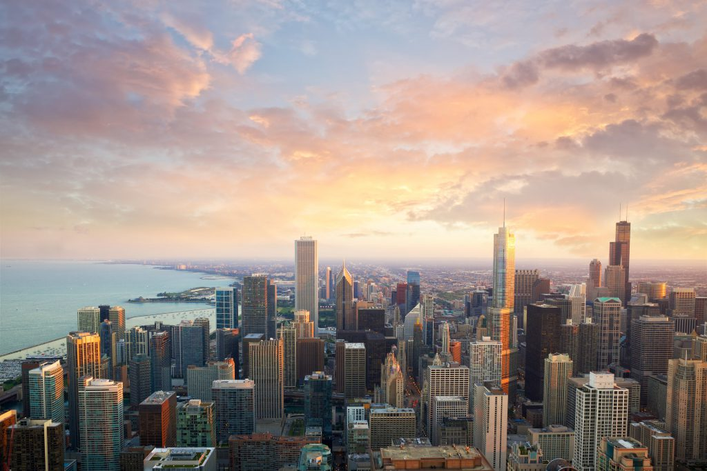 When is the Best Time to Visit Chicago?