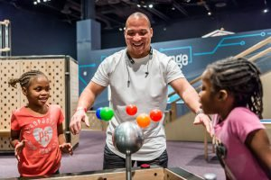 The Orlando Science Center is among the best Orlando museums