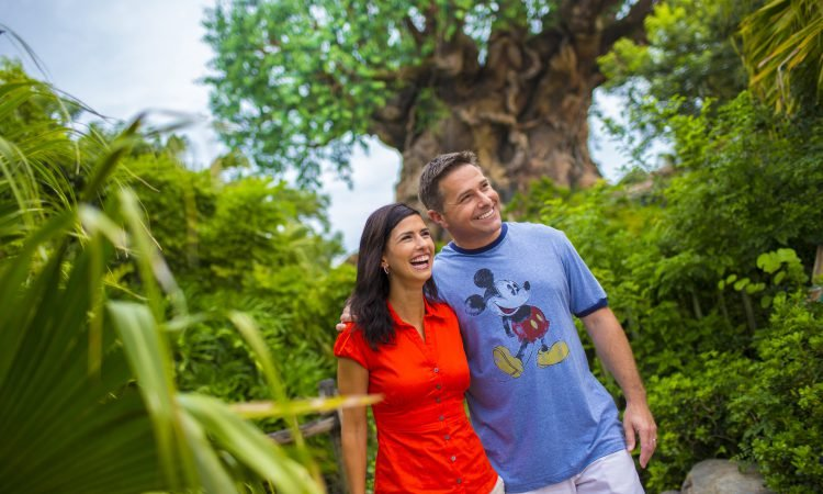 The Grown Up Guide To A Disney World Vacation For Adults