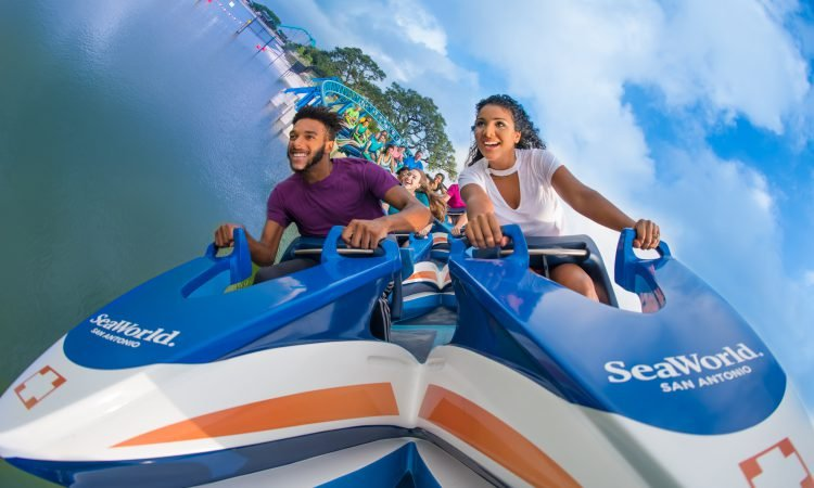 SeaWorld San Antonio Tips