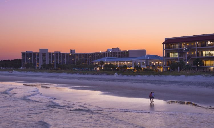 Beachfront Myrtle Beach Resorts