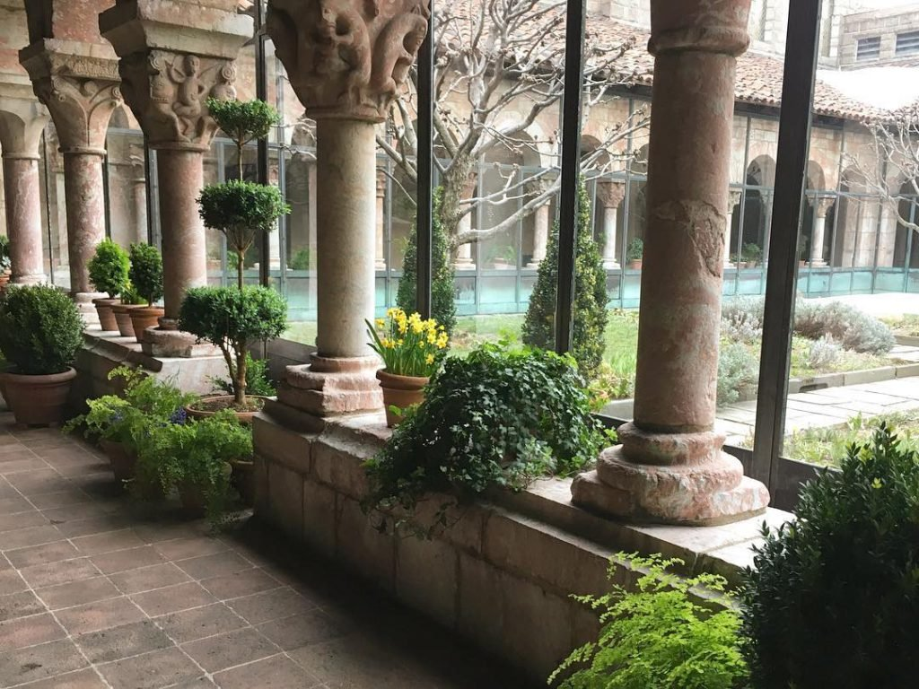 The Met Cloisters is also among the best hidden gems in NYC