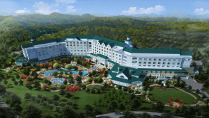 Dollywood's DreamMore Resort is among the best places to stay in Pigeon Forge