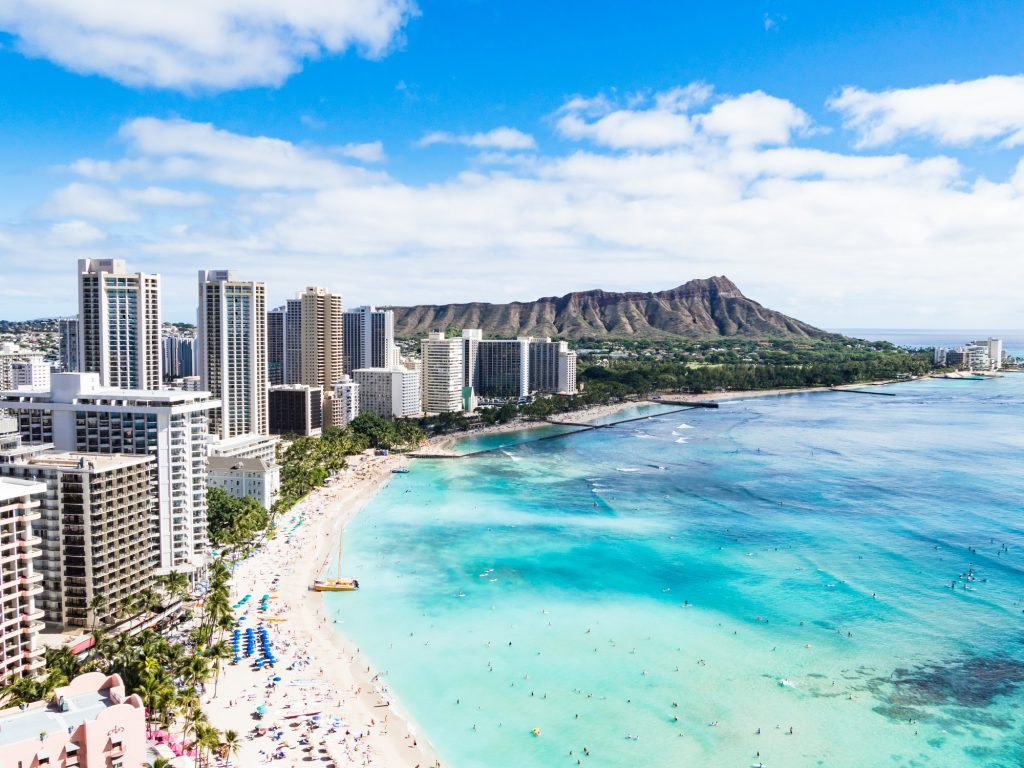 Believe it or not, Honolulu, Oahu is among the top affordable family beach vacations