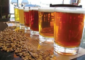 Embark on a craft brewery tour with your significant other in San Diego
