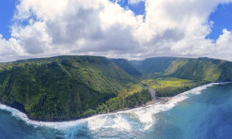 Big Island 5-Day itinerary