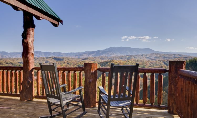Best Places to Stay in Pigeon Forge