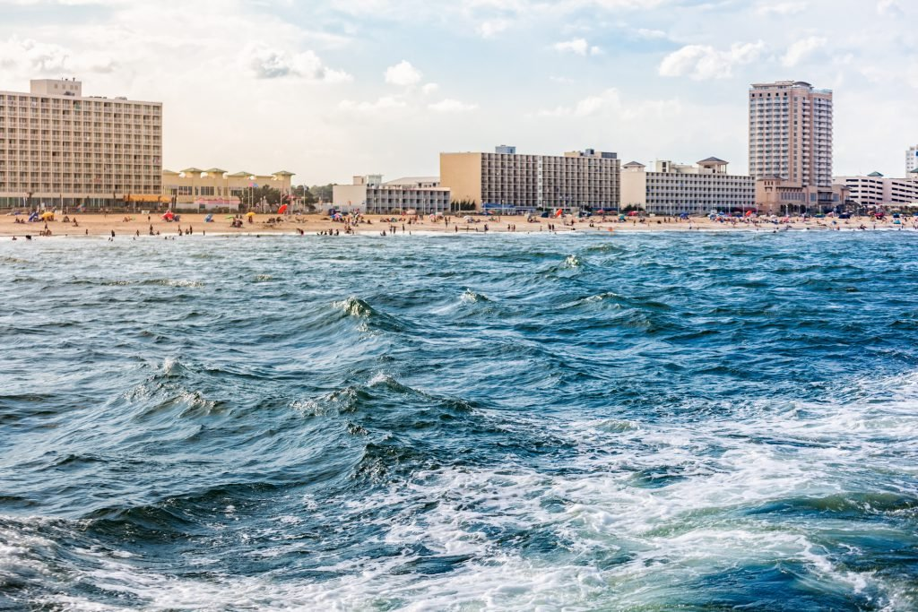 Virginia Beach is also among the greatest affordable family beach vacations