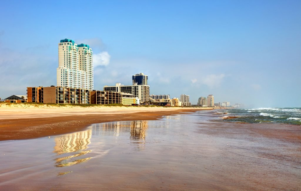 One of the top affordable family beach vacations is in South Padre Island, TX