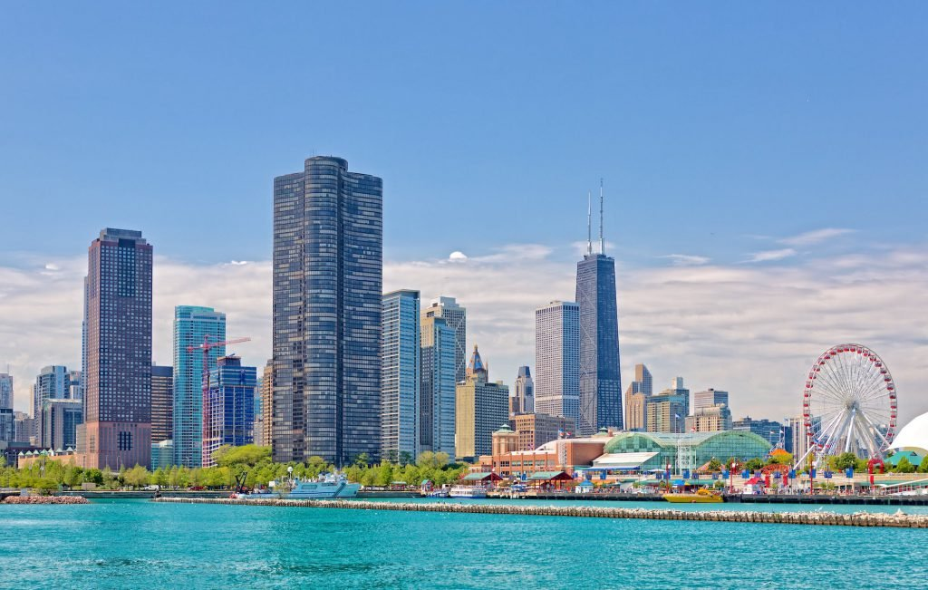 Keep these quick tips in mind before spending the summer in Chicago