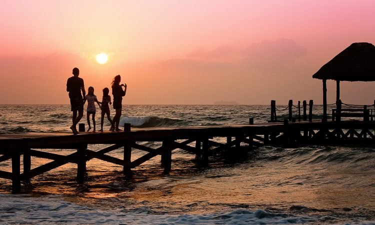 affordable family beach vacations