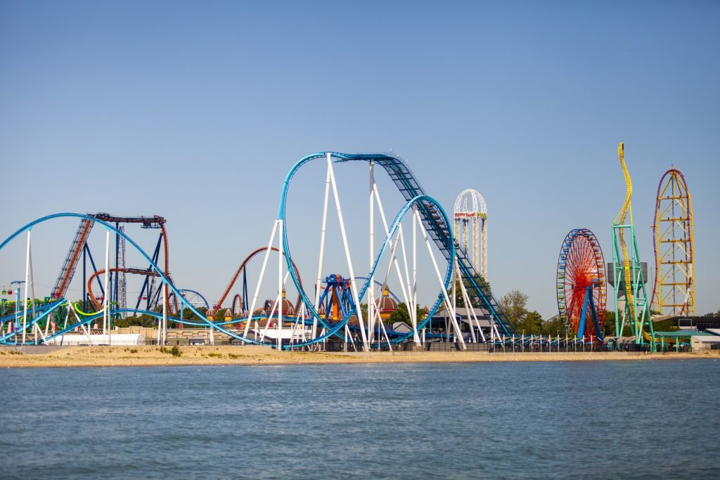 Use these Cedar Point tips for the best visit ever